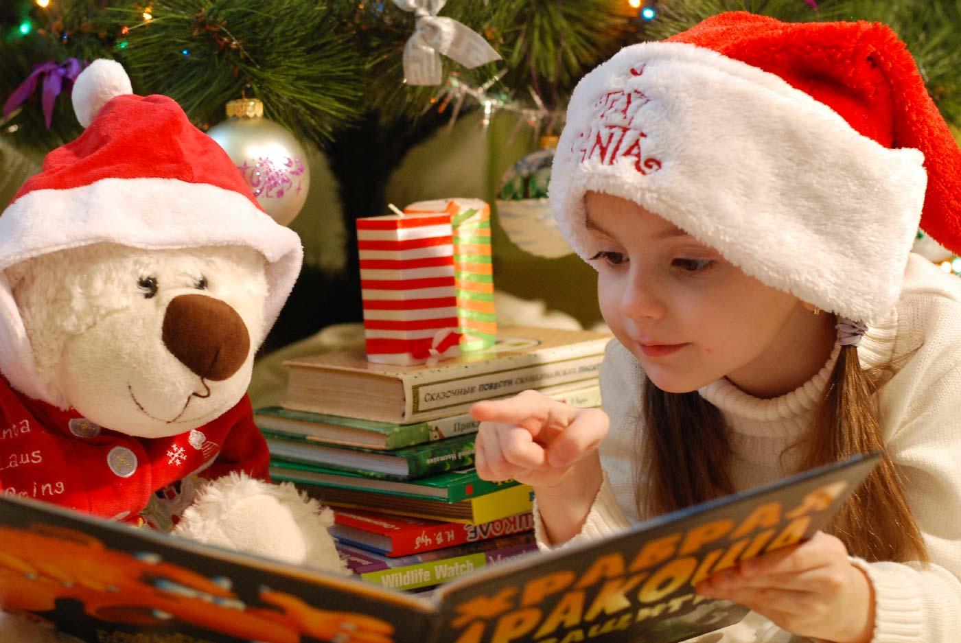 Immagini Bambini E Natale.Bambini E Denti A Natale Alcuni Buoni Consigli Dolci Si O No